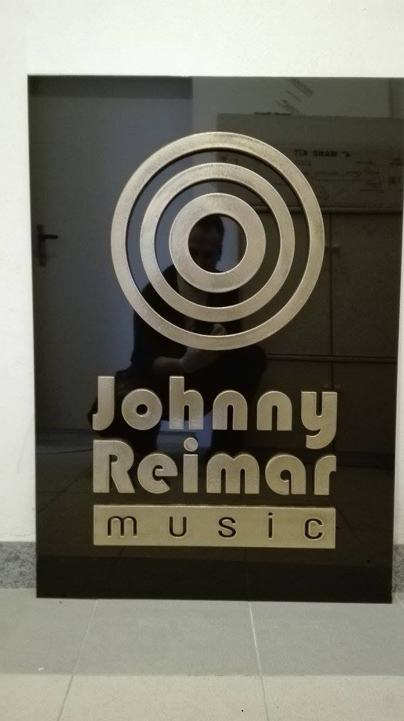 logo johnny reimar